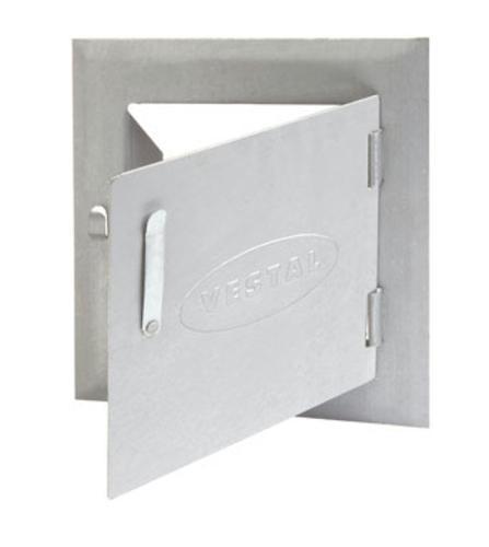Vestal ST-88 Steel Clean Out Door