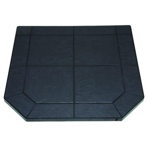 Volcanic Sand Tile Double Cut Stove Board