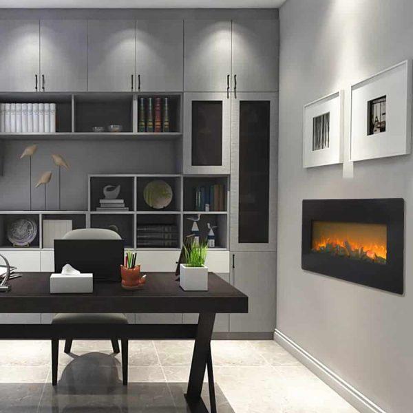 Upgrade Space Heaters Fireplace Heater