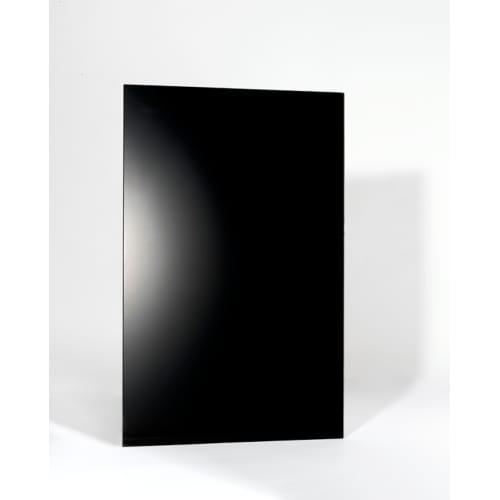 WarmlyYours IP-EM-GLS-0800 Ember Glass Infrared Radiant Heating Panel 800W