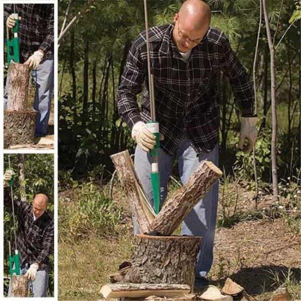 Woodeze 5MH-S-SPLITTER Super Firewood Splitter