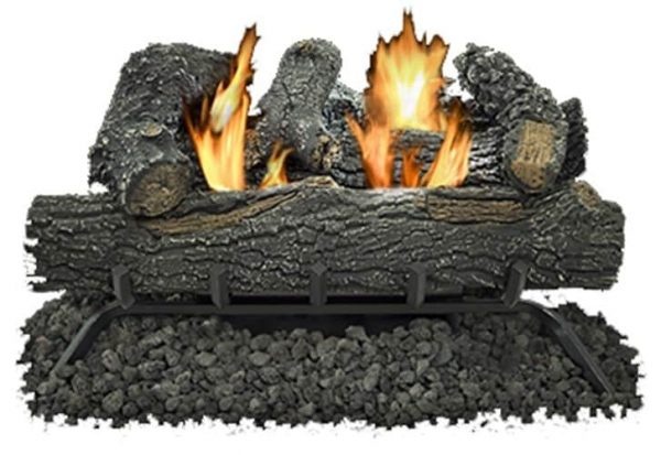 "World Marketing Of America 18"" VF Fire Log Set 1"