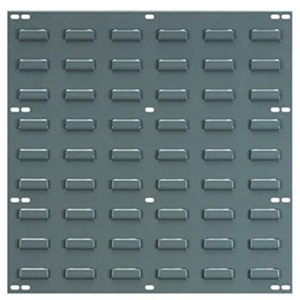 akm30618 - akro-mils wall mountable louvered panel