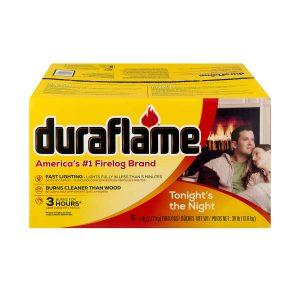 duraflame® 5lb 3-hr Firelog – 6 pk