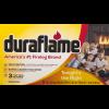 duraflame® 6pk 4lb 3-hr Firelog 7