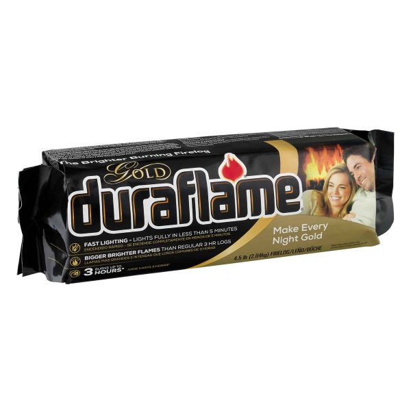 duraflame® Gold 4.5lb 3-hr Firelog 1