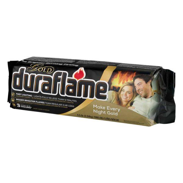 duraflame® Gold 4.5lb 3-hr Firelog 2
