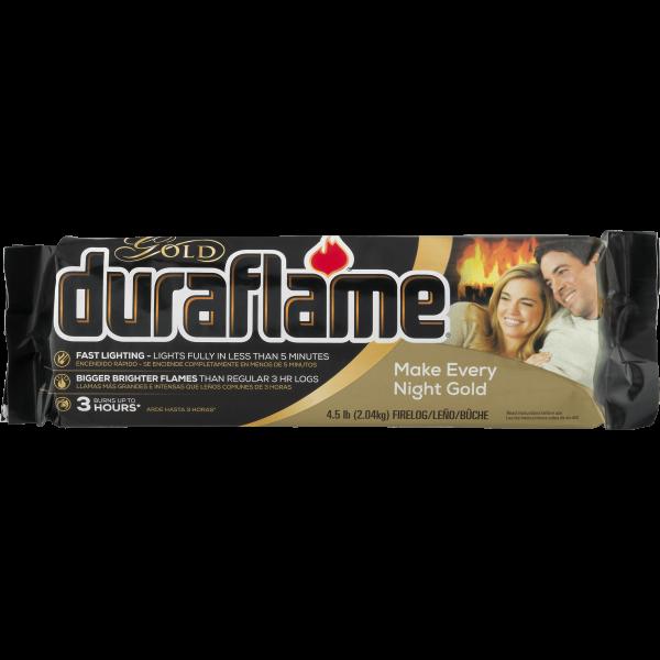 duraflame® Gold 4.5lb 3-hr Firelog 3