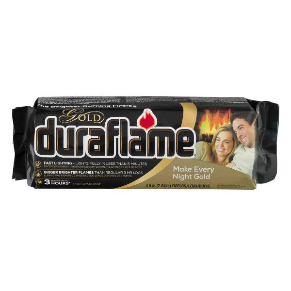 duraflame® Gold 4.5lb 3-hr Firelog