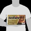 duraflame® The Brighter Burning Firelog Gold, 2.5 LB 10