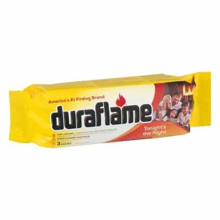 duraflame 3 Hour Firelog