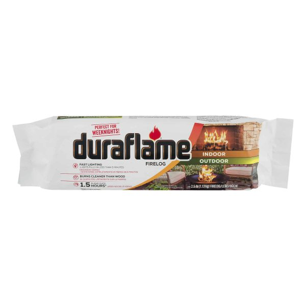 duraflame 6pk 2.5lb 1.5-hr Firelog 3