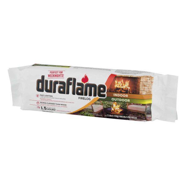 duraflame 6pk 2.5lb 1.5-hr Firelog 4