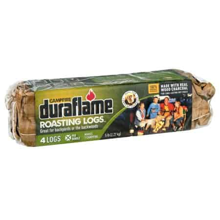 duraflame Campfire Roasting Logs, 4-ct bundle 1