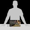 duraflame Gold Ultra Premium 4.5lb 3-hr Firelog 6 pack case 6