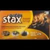 duraflame Stax Stackable Crackling Firelogs Indoor & Outdoor 12