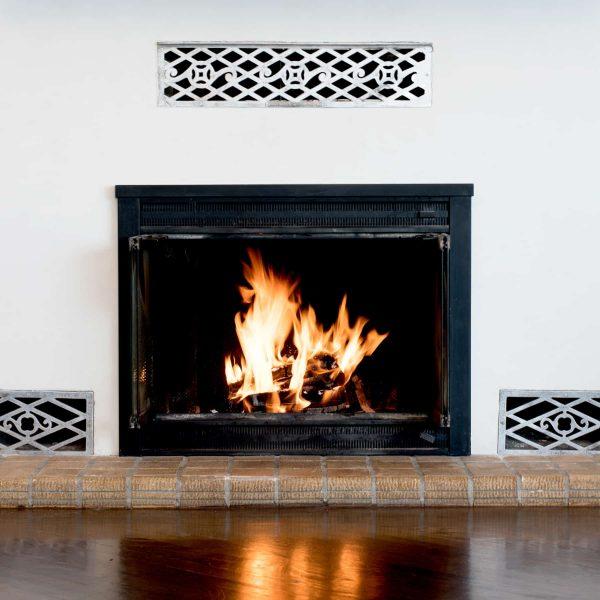 duraflame Stax Stackable Crackling Firelogs Indoor & Outdoor 7