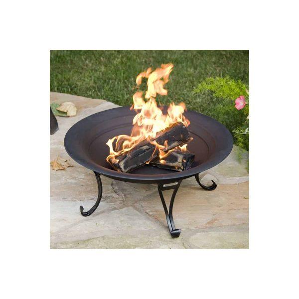 duraflame Stax Stackable Crackling Firelogs Indoor & Outdoor 8