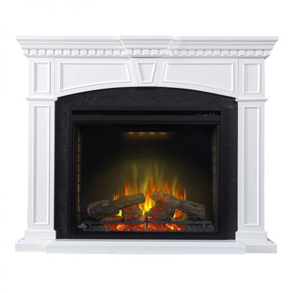 Napoleon Electric Fireplace 2