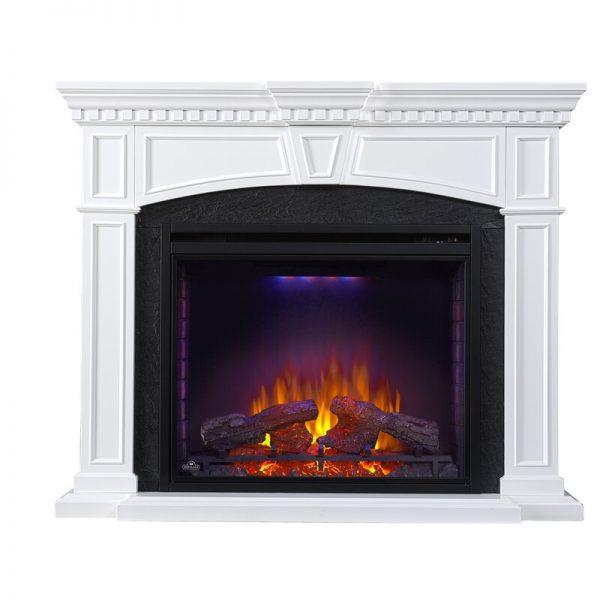 Napoleon Electric Fireplace 3
